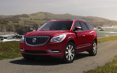 2016 / 2017 Buick Enclave for Sale in your area - CarGurus