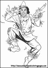 Glinda the good Witch coloring pages Cleaning Pinterest
