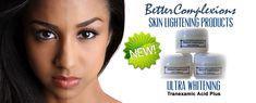 How to Lighten Skin With Meladerm Skin Lightening Cream Best Skin Lightening Cream, Skin Tightening Cream, Dark Spots On Skin, Dark Skin, Lighten Skin, Skin Brightening, Good Skin, Beauty Skin, Bleaching Cream