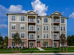 3911 Doc Berlin Dr. Unit 14 (McPherson) at Norbeck Crossing in Silver Spring, MD, now available for showing by Carl Reid