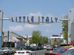 Little Italy in San Diego, via destination-southern-california.com