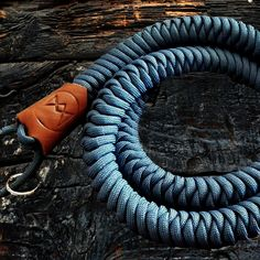Our Handmade Flagship Camera Strap comprised of type III US made paracord finished with top grain leather. ...