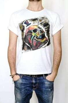 fingermade_tshirt_top_handmade_print_esopou_4a