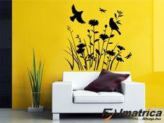 55. Természet falmatrica Home Decor, Decoration Home, Room Decor, Home Interior Design, Home Decoration, Interior Design