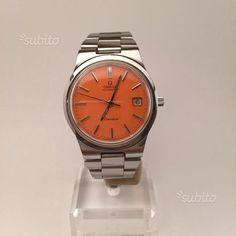 Omega geneve automatic orologio - Abbigliamento e Accessori In vendita a Firenze