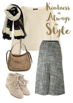 """""""bag"""" by masayuki4499 ❤ liked on Polyvore featuring Isabel Marant, AllSaints, Sixtrees and Givenchy"""