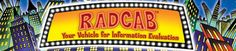 RADCAB - Your Vehicle for Information Evaluation // RADCAB is Relevancy Appropriateness Detail Currency Authority Bias