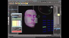 """Facial Rigging Techniques"" with Josh Burton - Faceware Webinar Series"