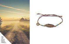 bracelet UN JOUR MON PRINCE ref H15B20
