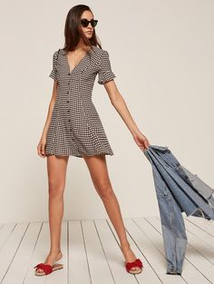 12 Sustainable Fashion Brands Worth Shopping via Brit + Co