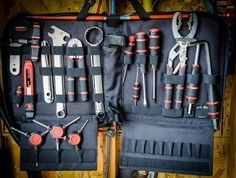 With 19 tools and 25 functions, this professional kit has got you covered
