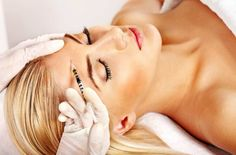 Does Botox really help with migraines? Most people think Botox is for cosmetic use only. However, in 2010 Botox was FDA approved to treat migraines. Botox Clinic, Skin Clinic, Liquid Facelift, Yvoire, Botulinum Toxin, Botox Injections, Cosmetic Treatments, Dermal Fillers, Facial Fillers