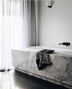 """492 Likes, 3 Comments - Dot➕Pop Interiors - Eve Gunson (@dotandpop) on Instagram: """"Proof that you don't need a freestanding bath to get that luxe hotel bathroom feel  Another shot…"""""""