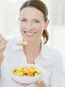 B Positive Blood Type Diet