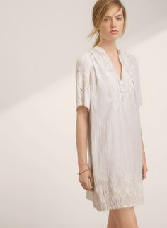 Wilfred VERGER DRESS | Aritzia
