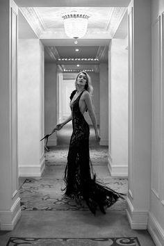 Thursday Inspo // 8 - Bella to Bella: Gigi Hadid, Vanity Fair, Sebastian Faena