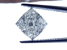 Diamond Fancy Cushion Cut Diamond - For sale   www.facebook.com/MarionRehwinkelJewelllery Cushion Cut Diamonds, Diamond Cuts, Fancy, Engagement Rings, Jewellery, Facebook, Enagement Rings, Wedding Rings, Jewels