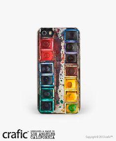 Oil Master iPhone 5 / 5S Case Artistic iPhone 4/4S case