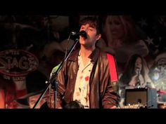 Ezra Furman - Restless Year [Official Music Video] - YouTube