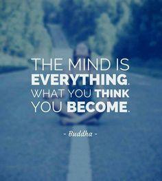 Buddha's on mind