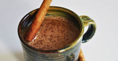 Try Cinnamon in Your Coffee Instead of Cream and Sugar, and Save up to 70 calories!