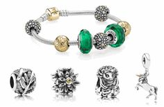 Pandora, the Danish jewellery brand, opens its ninth Singapore outlet at the newly renovated Suntec City Mall with a launch of glittery, mystical charms.