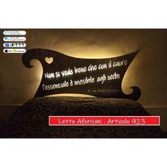 LETTO DESIGN FERRO . Aforismi . Luce domotica . IOS ANDROID Alexa Google . 923 Ios, Tech Companies, Company Logo, Google, Amazon, Ebay, Design, Iron, Android