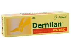 DERNILAN ointment care of skin, painful skin Keratin, Good Skin, Hair Beauty, Healing, Skin Care, Personal Care, Cosmetics, Random, Products