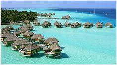 #LeTaha'a Island Resort & Spa, #FrenchPolynesia