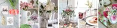 Simple Valentines Day Tablescape With No Red