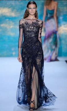 So feminine. Love the intricacy of the lace.