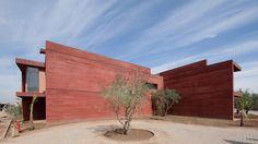 Caravanserail / Kilo Architectures