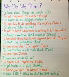 "Getting to Know My Students as Readers. Here are some of the ways I ""research"" my students' reading lives — and through the process, also gain a deeper understanding of them as individuals. After all, we are what we read at least as much as we are what we eat!*"