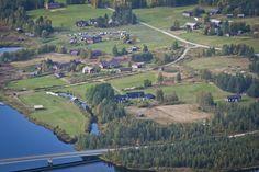 Suvanto village in Pelkosenniemi municipality in Finnish Lapland. #filmlapland