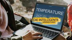Die neue Generation der Wärmepumpen liefern nicht nur Wärme, sie können auch kühlen, sorgen für frische Luft.- Sie sind so richtig intelligent! Die Geräte passen Raumtemperatur und Warmwasser an den persönlichen Tagesablauf an und stellen sich automatisch auf den Wetterbericht von morgen ein. Wie viel Energie für Heizung, Kühlung und Warmwasser verbraucht wird, lässt sich über den integrierten Energiemanager genau verfolgen. Bedienen lässt sich die Energie-Zentrale auch über das Smartphone. Fitbit, Smartphone, Air Fresh