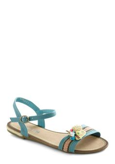 love and comfort  Head to Toes Sandal