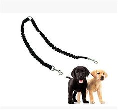 Mytop Double Dog Leash Coupler Pet Leash Double Dog Training Leash for Small Medium Large Dog  No Tangle Coupler Leash for 2 Dogs -- See this great product.Note:It is affiliate link to Amazon.