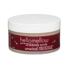 hellomellow Home page      Chemical Free!