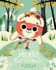Wish you all Merry Christmas  Happy Holidays!Tiago Americo