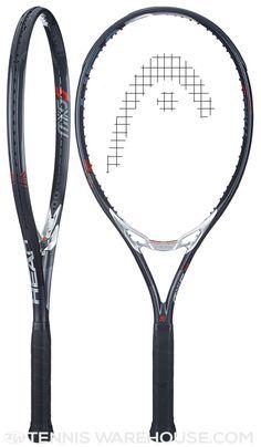 16138a1b8b4 Head MXG 5 Racquets Tennis Warehouse