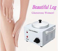 Anself 110V Wax Warmer Depilatory Hair Removal Paraffin Waxing Heater Machine Electric Wax Warmer, Look Good Feel Good, Wax Warmers, Beautiful Legs, Hair Removal, Nice Legs, Sexy Legs, Epilating