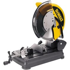 Love this saw, so much nicer than using the other style chop saw DW872