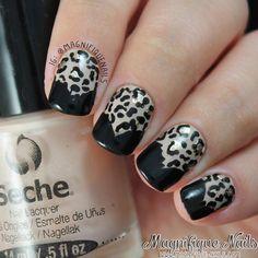 Magnifique Nails #nail #nails #nailart