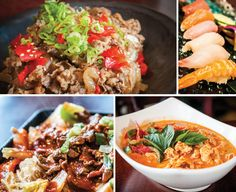We offer a unique selection of traditional Asian specialties, hand-picked based on decades of experience in Asian Cuisine. Order Online @ www.mixitrestaurant.com  #asian #asianfood #asianfusion #sushi #catering #bestofboston #foodporn #cambridge #massachusetts