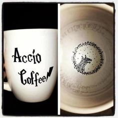 For the Harry Potter fan: | 35 Awesome Mugs Every Coffee Lover Will Appreciate