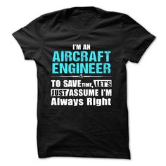 Love being -- AIRCRAFT-ENGINEER - If you dont like this T-Shirt, please use the Search Bar on top to find the best one for you. Simply type the keyword and hit Enter. (Engineer Tshirts)