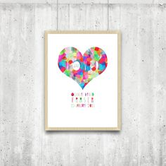 hardtofind. | You are loved date of birth print