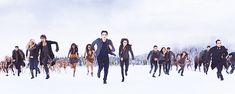 We Need To Talk About That Major 'Twilight: Breaking Dawn' Plot Hole