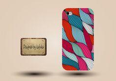 iphone case i phone 4 4s 5 case iphone4 iphone4s by yesverygood