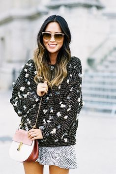 11 oversized sweaters you need in your wardrobe